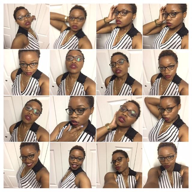 kaishalittl10 selfies